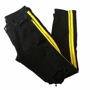 Jack & Jones Distressed Jeans